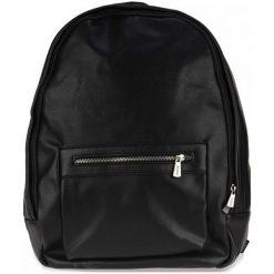 ca21c5d48c197 Timberland Plecak black - Czarne plecaki męskie Timberland. W ...