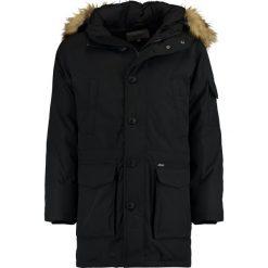 Płaszcze męskie: Carhartt WIP YUKON Płaszcz zimowy black
