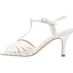 Rzymianki damskie: Paradox London Pink MAGGIE Sandały silver glitter