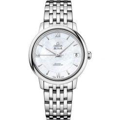 Biżuteria i zegarki damskie: ZEGAREK OMEGA DE VILLE 424.10.33.20.05.001