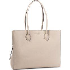 Torebka COCCINELLE - CG5 Farisa E1 CG5 11 01 01 Seashell N43. Brązowe torebki klasyczne damskie Coccinelle, ze skóry. Za 1499,90 zł.