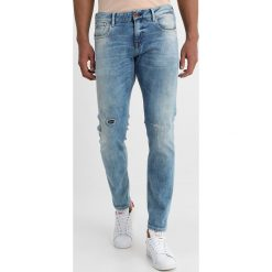 Spodnie męskie: Scotch & Soda TYE Jeansy Slim Fit homeage to holland