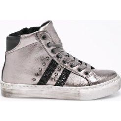 Answear - Buty Ur Your Only Limit. Szare buty sportowe damskie marki ANSWEAR, z materiału. W wyprzedaży za 149,90 zł.