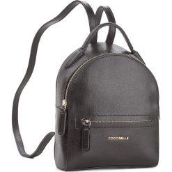 Plecaki damskie: Plecak COCCINELLE – BF5 Clementine E1 BF5 54 01 01 Noir 001