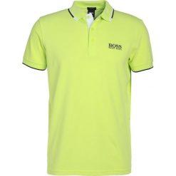 Koszulki sportowe męskie: BOSS ATHLEISURE PADDY PRO  Koszulka sportowa light/pastel green