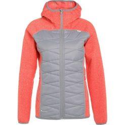Regatta ANDRESON III Kurtka Outdoor neon peach. Pomarańczowe kurtki sportowe damskie marki Regatta, z materiału. Za 299,00 zł.