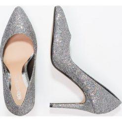 Szpilki: Head over Heels by Dune ALICE Szpilki silver/metallic