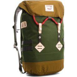 Plecaki męskie: Plecak DOUGHNUT – D104-4814-F Army X Khaki