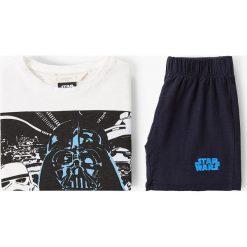 Piżamy męskie: Mango Kids - Piżama dziecięca Darth Star Wars 110-164 cm