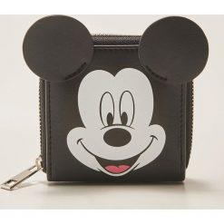 Portfele damskie: Portfel mickey mouse - Wielobarwn