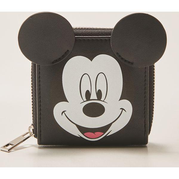 750adddc83863 Portfel mickey mouse - Wielobarwn - Szare portfele damskie House, z motywem  z bajki. Za 25,99 zł. - Portfele damskie - Akcesoria damskie - Akcesoria ...