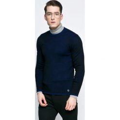 Swetry klasyczne męskie: Trussardi – Sweter