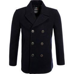 Płaszcze męskie: Superdry ROOKIE Krótki płaszcz super dark navy