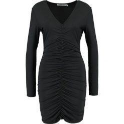 Sukienki hiszpanki: Ivyrevel MILLIAN DRESS Sukienka etui black