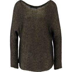 Swetry damskie: Expresso LIESBETH Sweter mud green