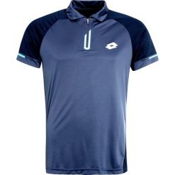 Koszulki polo: Lotto DRAGON TECH Koszulka polo aster/navy