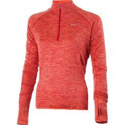 Bluzy damskie: bluza do biegania damska NIKE ELEMENT SPHERE 1/2 ZIP / 686963-842 – NIKE ELEMENT SPHERE 1/2 ZIP