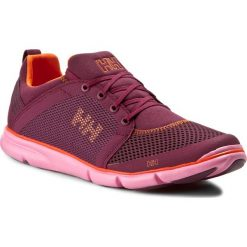 Buty do fitnessu damskie: Buty HELLY HANSEN - W Alto 109-17.238 Boysenberry/Sparkling Pink/Jelly
