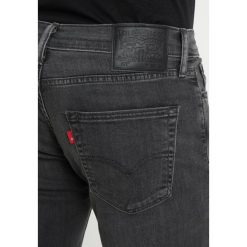 Levi's® 511 SLIM FIT Jeansy Slim Fit headed east. Szare jeansy męskie relaxed fit marki Levi's®. Za 399,00 zł.