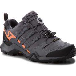 Buty adidas - Terrex Swift R2 GTX GORE-TEX  AC7968  GrefivGrefiv/Hireor. Czarne buty do biegania męskie marki Camper, z gore-texu, gore-tex. W wyprzedaży za 419,00 zł.