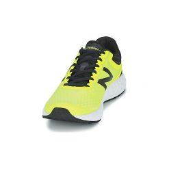 Buty do biegania New Balance  BORACAY. Żółte buty do biegania męskie New Balance. Za 463,20 zł.