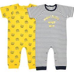 Kombinezony niemowlęce: Kombinezon 0 miesięcy- 3latka (zestaw 2 szt.)