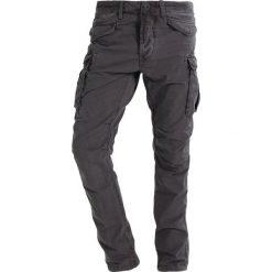 Spodnie męskie: Superdry CORE LITE RIP STOP PANT Bojówki washed grey