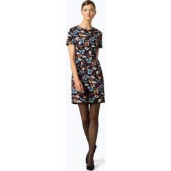 Apriori - Sukienka damska – Coordinates, niebieski. Niebieskie sukienki balowe marki Apriori, l. Za 449,95 zł.