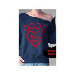 Mama bear bluza dla karmiących matek wybierz kolor. Białe bluzy z nadrukiem damskie One mug a day, s. Za 159,00 zł.