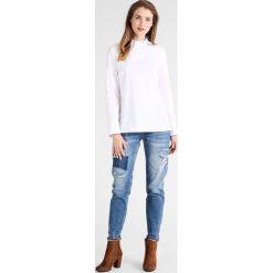 Bluzki asymetryczne: someday. ZUMALA Bluzka white