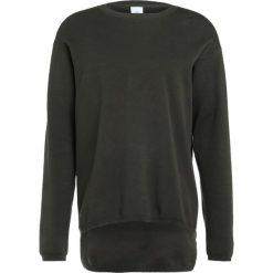 Swetry klasyczne męskie: Won Hundred CORALA Sweter dark green