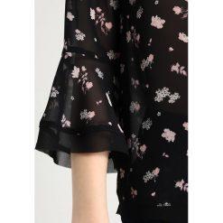 Bluzki asymetryczne: OVS Bluzka black