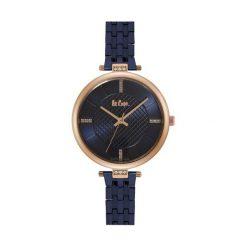 Zegarki damskie: Lee Cooper LC06464.490 - Zobacz także Książki, muzyka, multimedia, zabawki, zegarki i wiele więcej