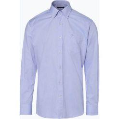 Paul & Shark - Koszula męska łatwa w prasowaniu, niebieski. Niebieskie koszule męskie non-iron marki Paul & Shark, m. Za 499,95 zł.