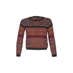 Swetry Antik Batik  AMIE. Czerwone swetry klasyczne damskie Antik Batik. Za 671,20 zł.