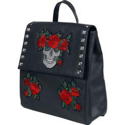 Plecaki damskie: Jawbreaker Skull Crown Plecak czarny