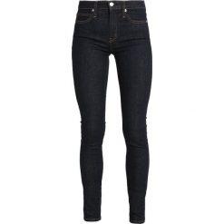 Calvin Klein Jeans CKJ 011 MID RISE SKINNY  Jeans Skinny Fit amsterdam blue rinse. Niebieskie jeansy damskie relaxed fit Calvin Klein Jeans, z bawełny. Za 449,00 zł.