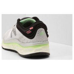 Buty sportowe damskie: New Balance FRESH FOAM 1080 Obuwie do biegania treningowe white/green