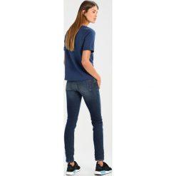 LTB LINA Jeansy Slim Fit grey denim. Szare jeansy damskie marki LTB, z bawełny. W wyprzedaży za 269,10 zł.