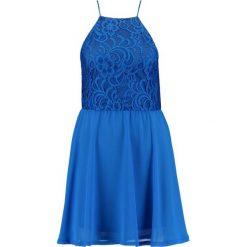Sukienki hiszpanki: Ivyrevel RIVER Sukienka letnia cobolt
