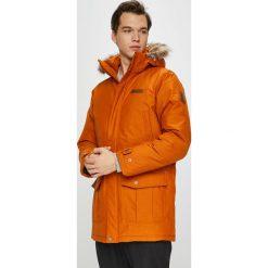 Columbia - Kurtka Timberline Ridge. Pomarańczowe kurtki męskie Columbia, l. W wyprzedaży za 699,90 zł.