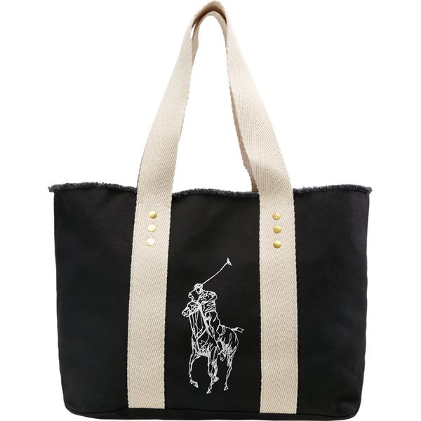 fb1baae889b2e Torebki i plecaki damskie Polo Ralph Lauren - Promocja. Nawet -70%! -  Kolekcja wiosna 2019 - myBaze.com