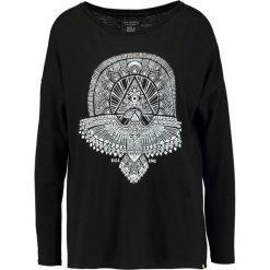 Swetry klasyczne damskie: Billabong MAGICAL WINTER Sweter off black