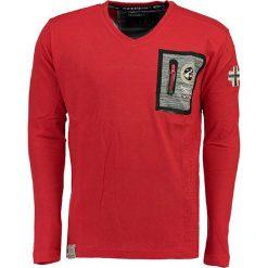 """T-shirty męskie: Koszulka """"Jitor"""" w kolorze czerwonym"""