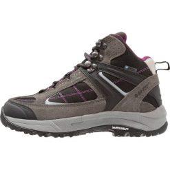 Buty trekkingowe damskie: HiTec ALTITUDE VI LITE I WP WOMENS Buty trekkingowe charcoal/black/amaranth