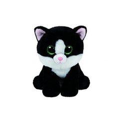Maskotka TY INC Beanie Babies Ava - czarny kot 15cm. Czarne przytulanki i maskotki marki TY INC. Za 19,99 zł.