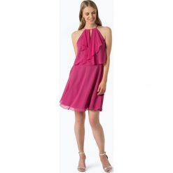 Sukienki: Swing – Sukienka damska, różowy