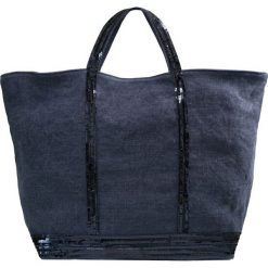 Vanessa Bruno CABAS GRAND Torba na zakupy dark blue. Szare shopper bag damskie marki Vanessa Bruno. Za 879,00 zł.