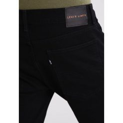 Jeansy męskie regular: Levi's® Line 8 LINE 8 511™ SLIM FIT Jeansy Slim Fit classic black