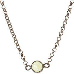 Naszyjniki damskie: Naszyjnik z elementem ozdobnym – dł. 45 cm